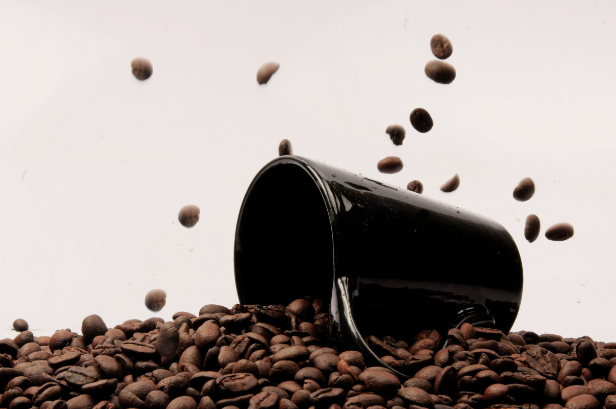 Can coffee beans lose flavor
