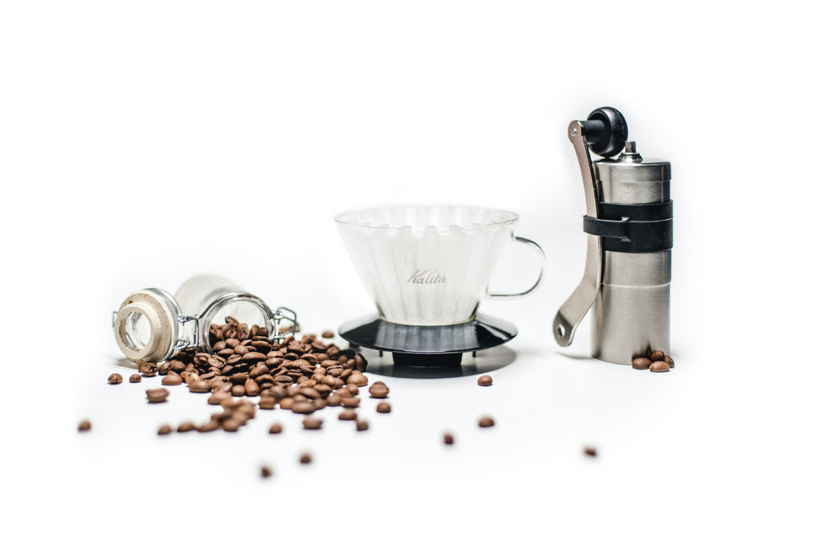 Coffee Grind Size Guide for Every Brewing Method