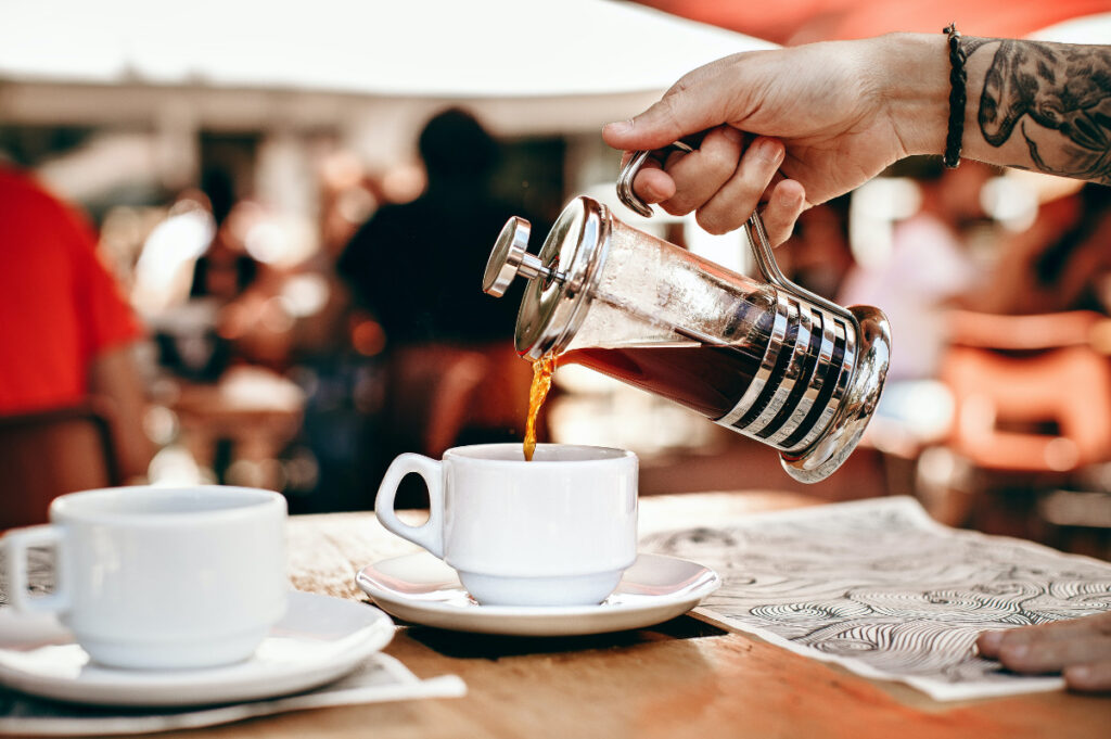Is French Press Better than Drip Coffee