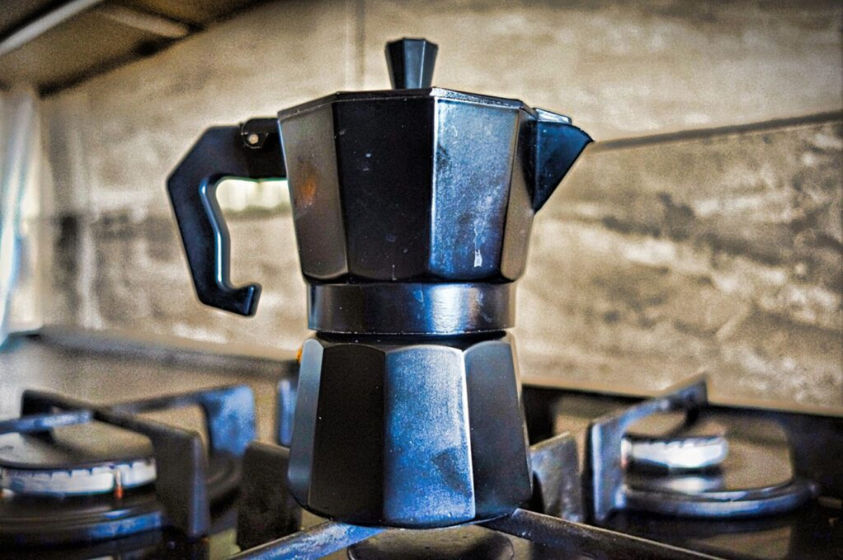 Is the French Press Better than A Moka Pot?