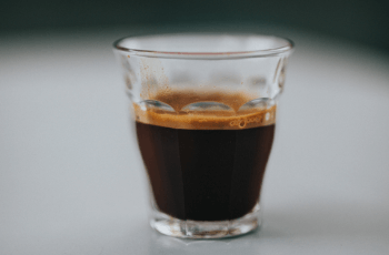 Is Espresso the Same Thing as Black Coffee?