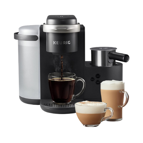 K Cafe Keurig Which One Is Better