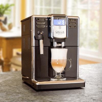 Gaggia Best Coffee Machine Brands