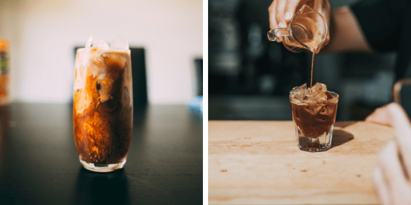 Is Iced Espresso Iced Coffee2