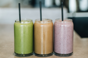 Starbucks Smoothie Drinks You Need to Remember