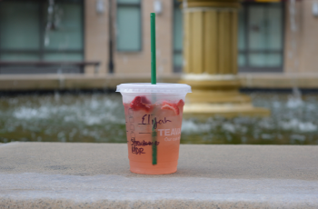 Starbucks Strawberry Drinks You Need to Know About