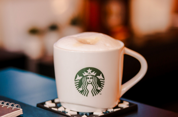 Starbucks White Drinks You Need to Try