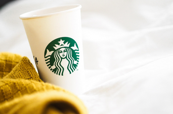 Every Yellow Colored Drink You Can Order at Starbucks